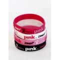 Bracelet rose party in pink